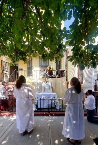 (5) Corpus Christi Procession 6-6-2021